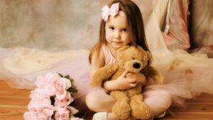 Teddybären Kuscheltier