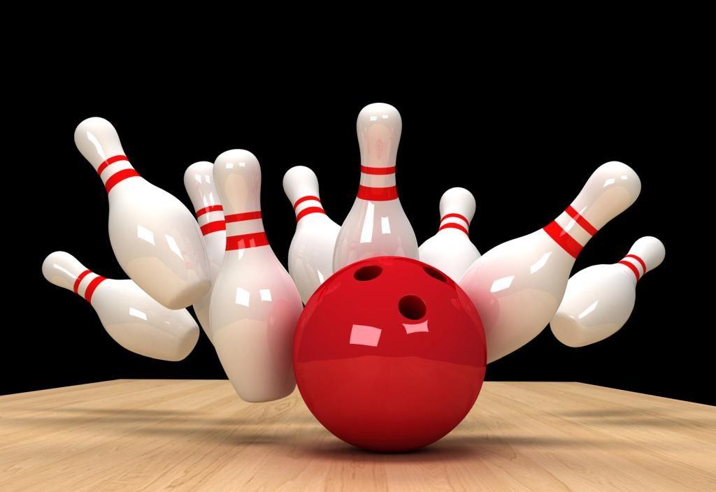 Kegeln - Bowling