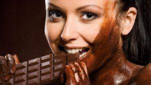 erfinder Schokolade
