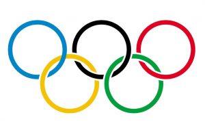 Olympischen Spiele