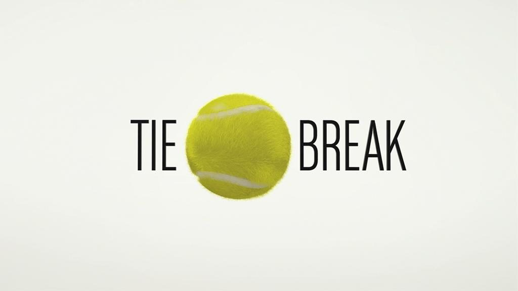 Tennis Tie Break