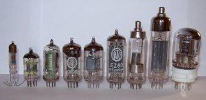 Elektronenroehren