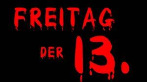 Freitag-13